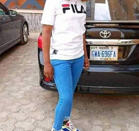 Another Lady Murdered By Her Lover Inside A Hotel In Port-Harcourt (Photos)