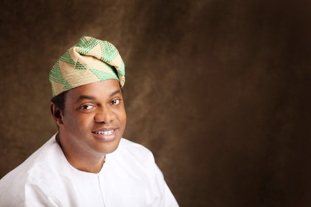 Court clears Mr Donald Duke after N350m Payment