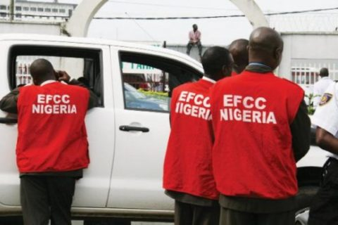 EFCC to publish names of some politicians funded by yahoo boys into elective positions