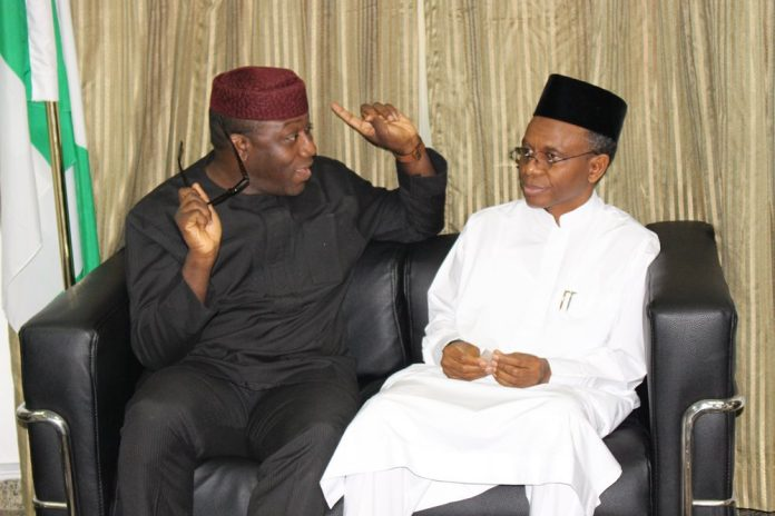 Fayemi and El-rufai Attended World Economic Forum Despite Nigeria's Withdrawal – Geoffrey Onyeama