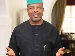 "Governor Emeka Ihedioha To Invade  Okorocha's Estate With ""Citizens"""