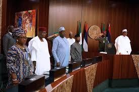 President Buhari cancels Federal Executive CouncilMeeting