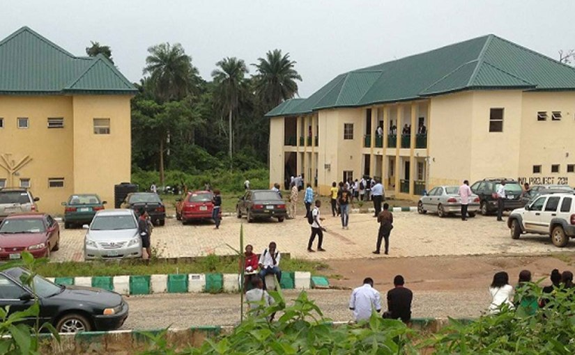 Federal University Oye Ekiti Shuts Down Indefinitely
