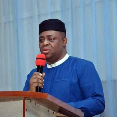 Buhari is so scared of his own shadow – FFK shares his recent encounter with DSS in Anambra State