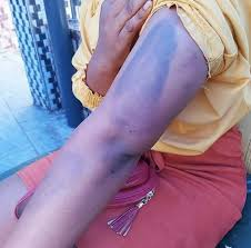 One of the 9 friends who gang raped a 20-year-old lady In Asaba, Arrested(photos)