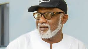Gov. Akeredolu of Ondo State orders that members of his office Press Crew be placed on life group InsuranceScheme