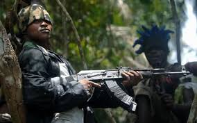 5 People Abducted by kidnappers inDamaturu