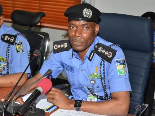 Xenophobic Attack: IGP Mohammed Adamu Places AIGs and CPs On Red Alert