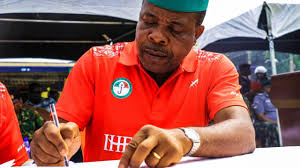 Imo State governor Ihedioha to invest N3.9b Into Educational Sector