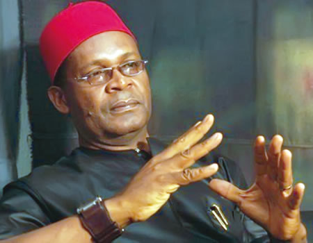 APC Moves To Replace JoeIgbokwe