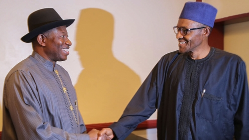 Goodluck Jonathan was desperate to prosecute Buhari over certificate, until he lost to him –Adoke