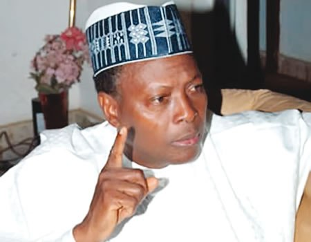 Yemi Osinbajo should desist from raising false alarm – Junaid Mohammed