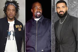 Kanye West beats Jay-Z and Drake to become Forbes 2019 highest paid