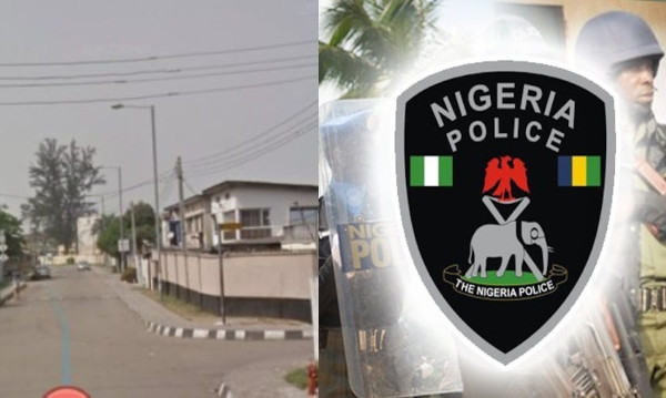 Lebanese national killed by body guards inLagos