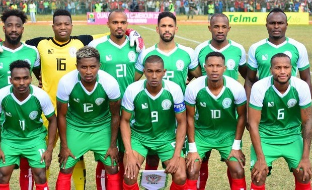 Madagascar football Association withdraws from Saturday's Friendly Match Against South Africa