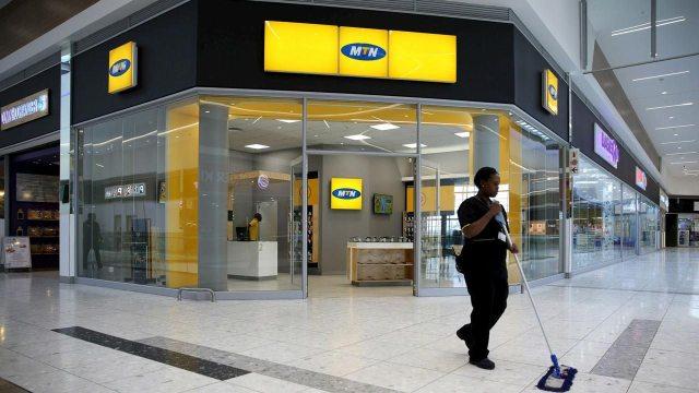 MTN Nigeria shuts down all their shopsnationwide