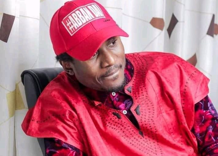 Emir Sanusi's Singer in police net for releasing Anti-Gaduje Albums