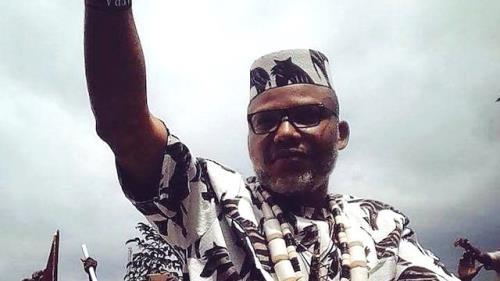 Tell President Muhammadu Buhari to release Omoyele Sowore and the Shiites leader, SheikhEl-Zakzaky