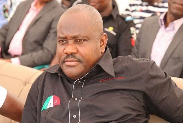 Gov. Wike  suspends public school principals collecting fees and levies