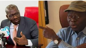 Edo 2020: PDP seeking to take advantage of the crisis between Gov. Obaseki and Comrade Adams Oshiomhole