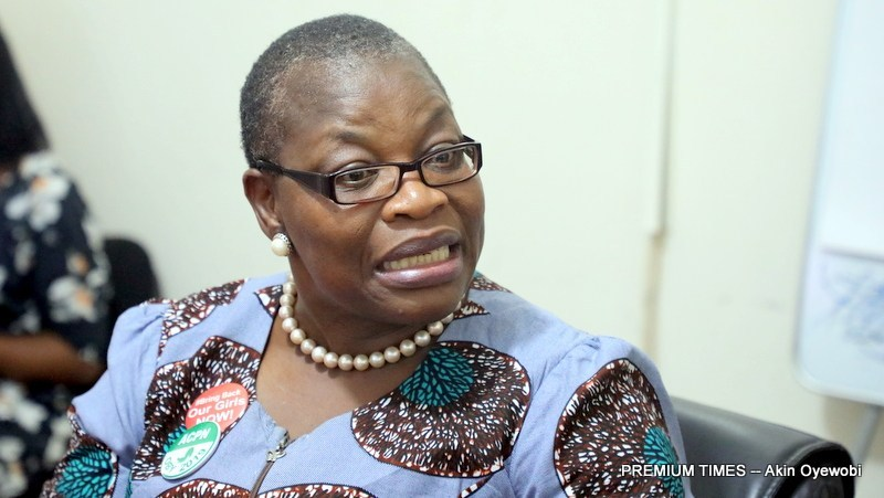 Attacks On Nigerians In SA, Is Caused By African Politicians – Oby Ezekwesili