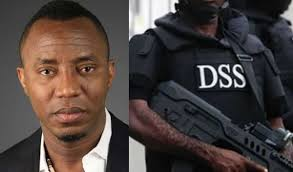 DSS refuses to release Sowore, despite courtorders