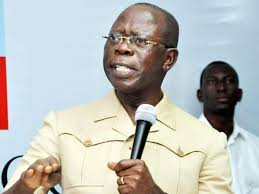APC State Chairmen gives Oshiomhole 10 Days To Address Them
