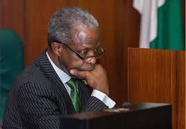 Organiser Of 'osinbajo For 2023 President' Campaign arrested by thepolice