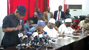 With 15 Governors and 44 Senators, You Shouldn't Be Broke – Staff TellsParty