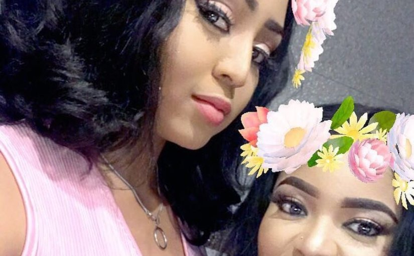 Regina Daniels Throws  Her Best Friend Out Of Her House, Accuses Her Of Seducing Her Husband