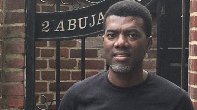 Reno Omokri Blames Sowore for for campaigning for Buhari in2015
