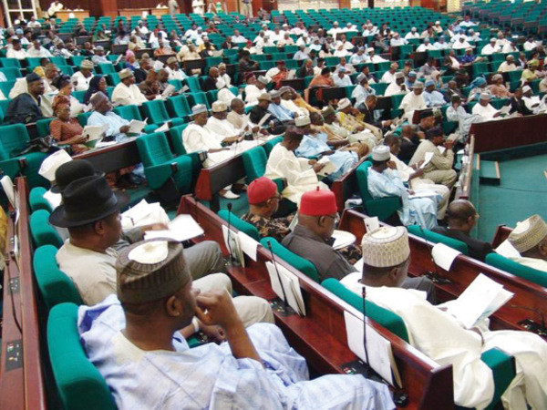 CBN Should Suspend the cashless policy now- House ofRepresentatives