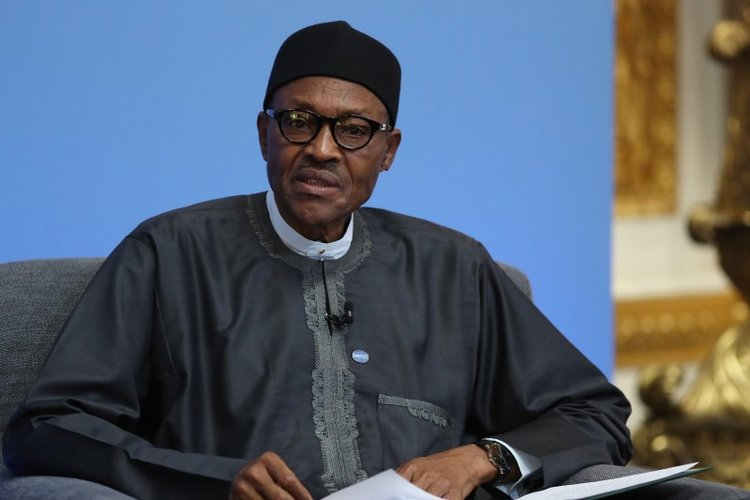 Corruption is the major factor responsible for the suffering of millions of Nigerians – Buhari