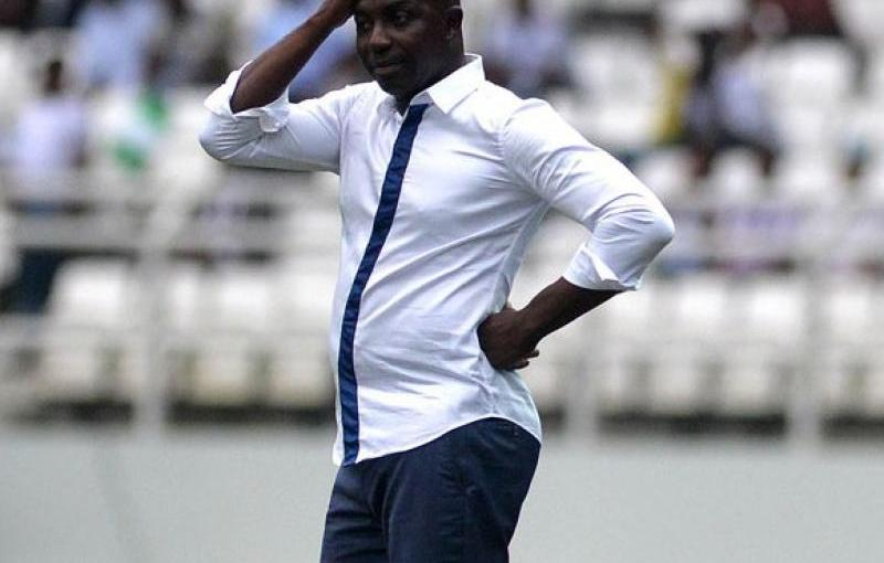 Former Nigeria coach and player, Samson Siasia's Mother Freed ByKidnappers