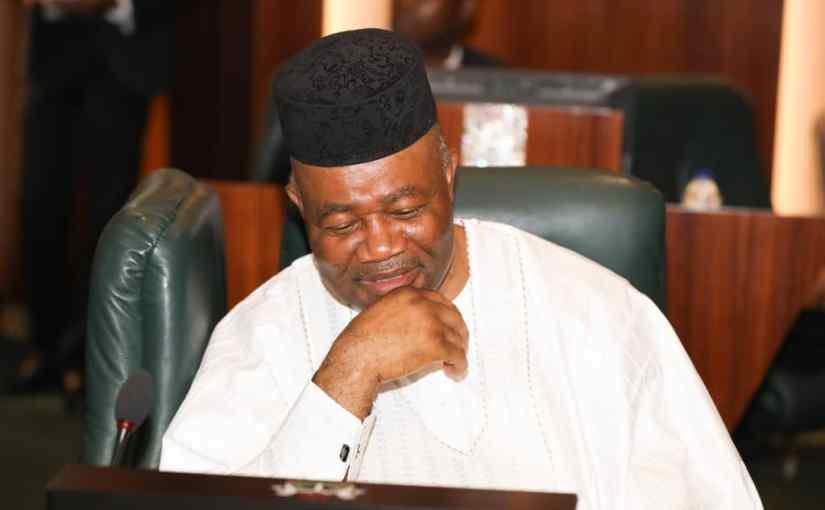 Senator Godswill Akpabio was robbed of the February 23 National Assembly Election – JusticeHafizu