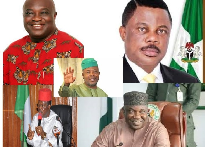 Southeast Govs Must Stop The Murder & Abduction Of Indigenous Igbo-Christians In Benue — Intersociety