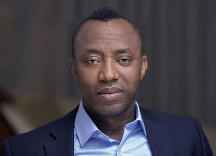 Sowore to be arraigned at the Federal High Court onTuesday