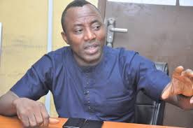 They threw me on a cold floor and locked the door, I had no contact with anyone for two nights – Sowore speaks from DSSDetention