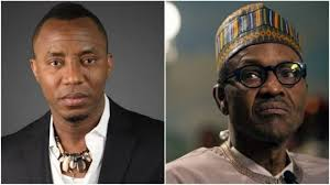 FG In Court To Seek Sowore's Detaintion For 20 MoreDays