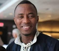 How I Found Out I Was Granted Bail –Sowore