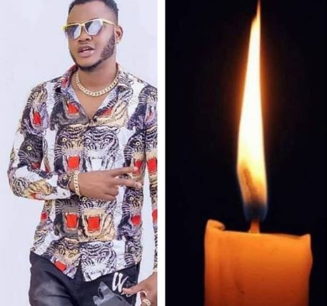 Armed Robbers forces Nigerian singer Superior Emmanuel to drink poison then throws him inside alagoon