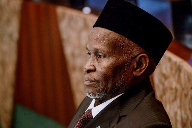 They Over Use Us, But underpay Us – CJN TankoMuhammad