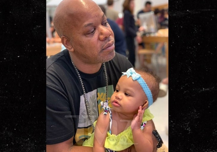 American rapper, Too Short becomes a dad at 53