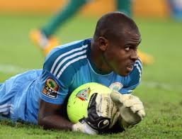 Super Eagles goalkeeper trainer, Alloy Agu, Gives Vincent Enyeama Conditions For Return