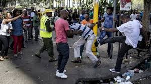 Over 70 Suspects Arrested Over Attacks On Nigerians Living In South Africa – High Commissioner