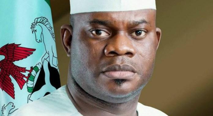 Kogi State Governor, Yahaya Bello Sacks his Aide OnSDGs
