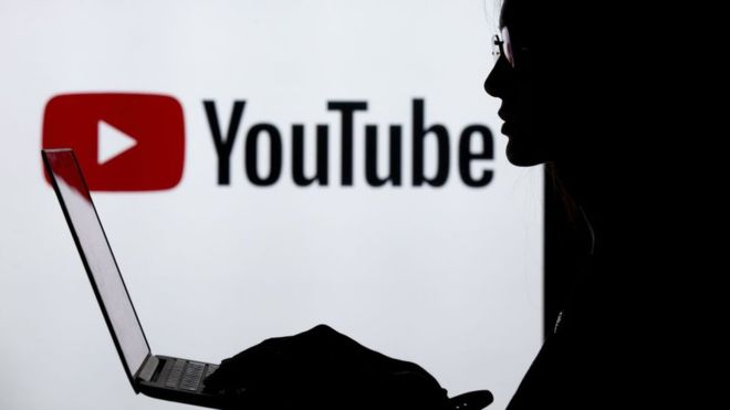 YouTube removes over 100,000 videos and over 17,000 channels for violating its hate speech rules