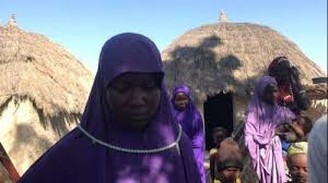 Zamfara Girl Sets Herself Ablaze After Her Fiance DisappointedHer
