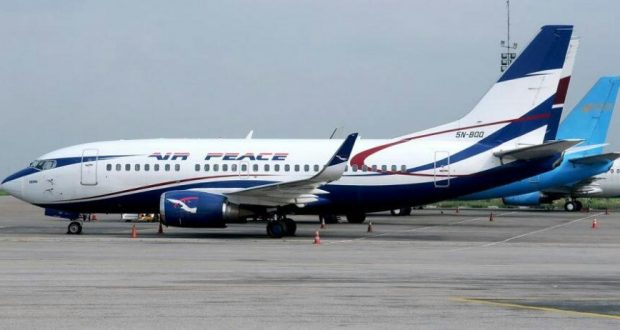 South African Government grants the request of Airpeace to commence commercial flights to Johannesburg