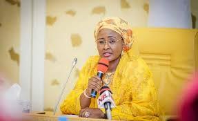 Buhari's relatives physically confronted me – AishaBuhari